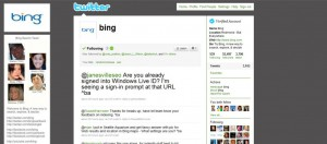 Bing's Original Twitter Background
